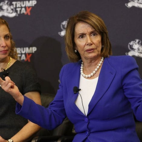DNC DISASTER: Republicans GAIN in NEW POLLS After 'Schumer Shutdown'