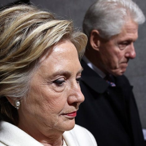 SECOND DOSSIER: Christopher Steele Authored ANOTHER DOSSIER, Used CLINTON Contacts