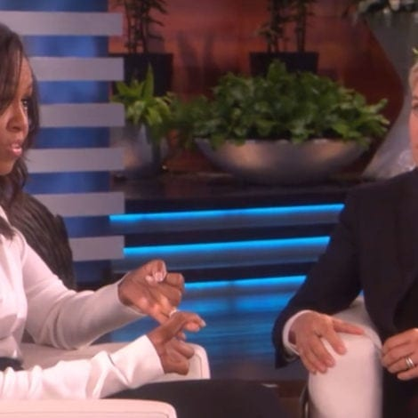 WATCH: Michelle Obama Tells Americans 'ALL WE HAVE IS HOPE' as Economy SOARS