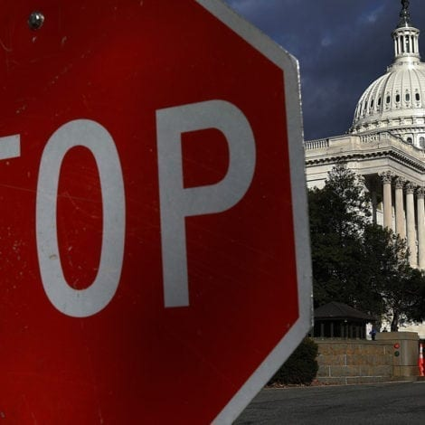 'TOTAL CATASTROPHE': Four Separate IMMIGRATION BILLS FAIL in US Senate