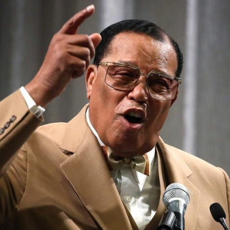 HELL FREEZES OVER: CNN RIPS Farrakhan, Women's March Over ANTI-SEMITIC Remarks