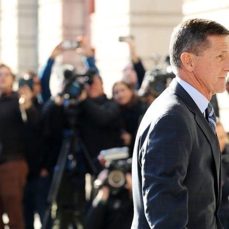 MUELLER MADNESS: Judge's Decision RAISES NEW QUESTIONS over Flynn's Plea Deal