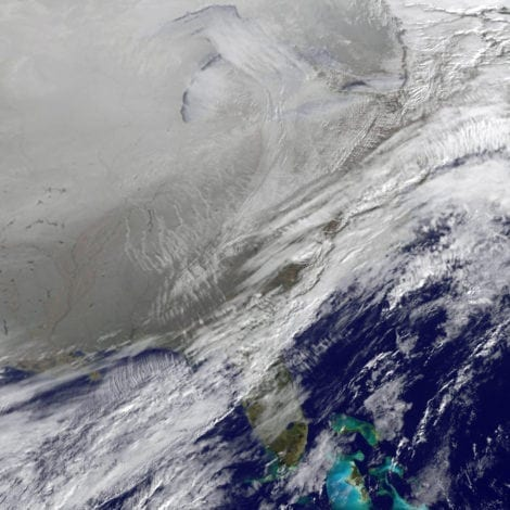 WINTER IS COMING: Scientists Claim 'COOLING SUN' Could Spark ANOTHER ICE AGE