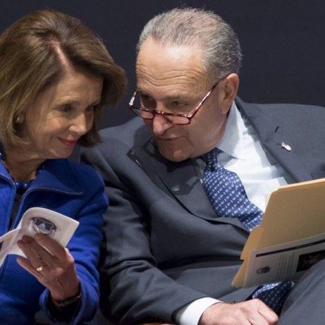 SERIOUSLY? Pelosi, Schumer DEMAND $300 MILLION to Fight Russian Facebook Trolls