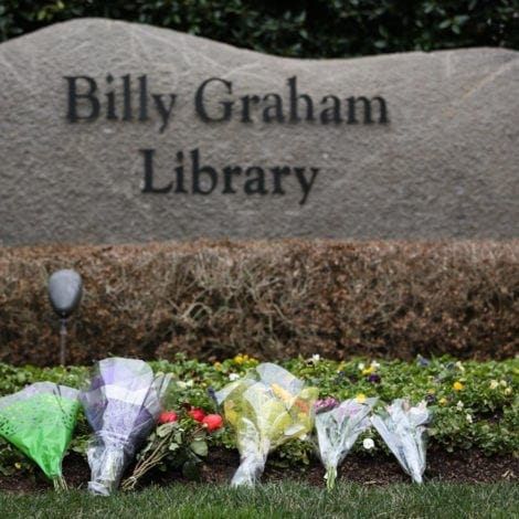 LIBERALS REJOICE: Vicious Democrats CHEER the DEATH of 'Evil B****' Billy Graham