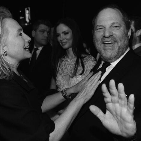 SEE YA: Weinstein Company to FILE FOR BANKRUPTCY After Sex Scandals