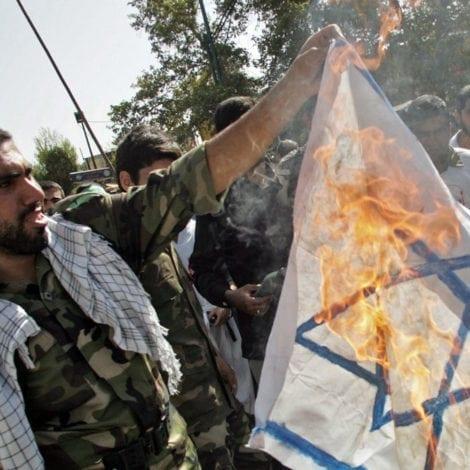 WORLD ON EDGE: Iran Threatens to 'LEVEL TEL AVIV' and KILL NETANYAHU if Israel Attacks