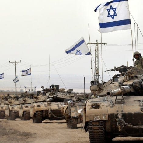 BOILING POINT: Syria Threatens ISRAEL with 'Surprise' Attacks
