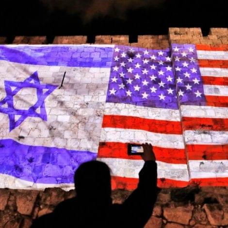 PROMISE KEPT: US Embassy Moving to JERUSALEM on Israeli Independence Day
