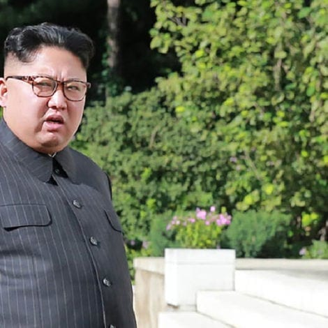KIM'S NIGHTMARE: Trump to UNVEIL 'TOUGHEST' Sanctions in HISTORY Against North Korea