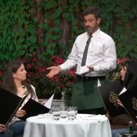 LATE NIGHT LECTURE: Watch Jimmy Kimmel's EPIC FAIL Over 'Wedding Cake' Ruling