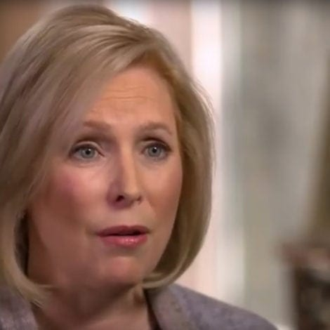 NEW YORK SHUFFLE: Sen. Gillibrand BACKTRACKS, Now OPPOSES Second Amendment