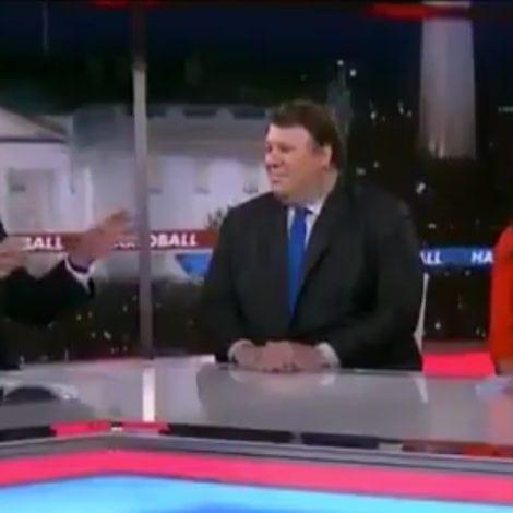 MSNBC MELTDOWN: Chris Matthews Says GOP 'PICKING' on Pelosi Because She's 'ETHNIC'