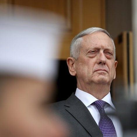 MAD DOG UNLEASHED: Secretary Mattis Warns America's Enemies of Their 'WORST DAY'