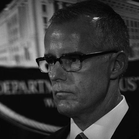 FBI BOMBSHELL: McCabe Knew of CLINTON EMAILS Weeks Before Alerting Congress