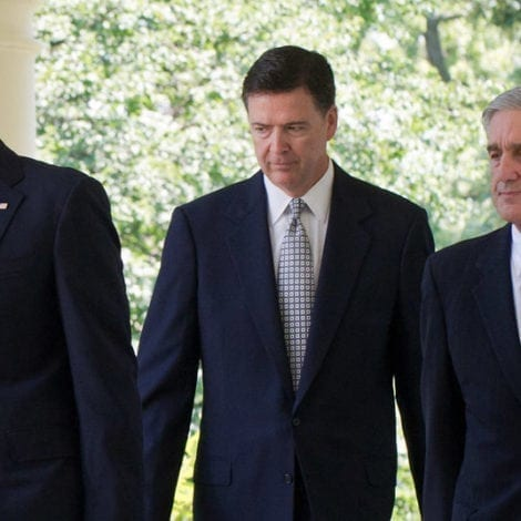 FISA BOMBSHELL: Read the Full Text of the EXPLOSIVE FISA Memo Here