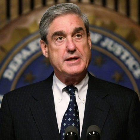 BREAKING: Robert Mueller INDICTS 13 RUSSIANS for Election Interference