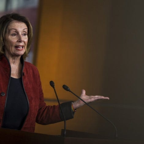 PELOSI PANIC ATTACK: Nancy GOES NUCLEAR Over FISA Memo
