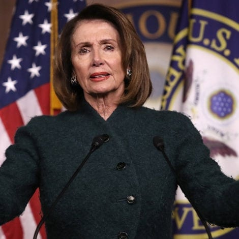 PELOSI IN PERIL: Arizona Democrats SPEAK OUT AGAINST Nancy's Leadership