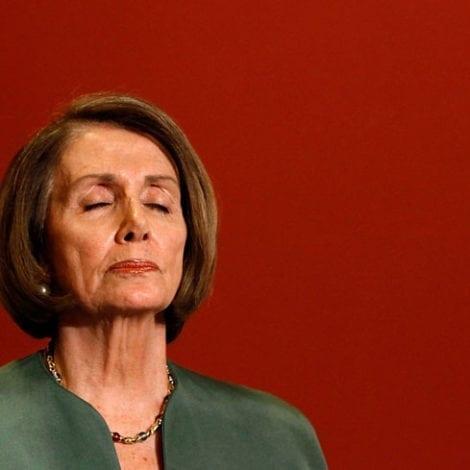 PELOSI PANIC: Nancy BEGS Paul Ryan to STOP Memo Release