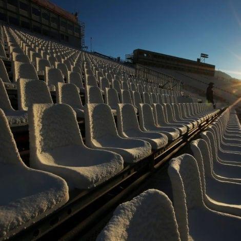WINTER CHILL: Olympics Ratings SLIDE as Korean TENSIONS RISE