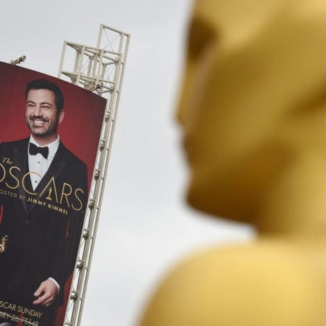 KIMMEL DENIED: Late-Night Comedian told to AVOID POLITICS at 90th Oscars