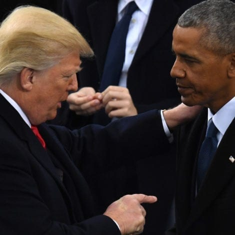 TRUMP STRIKES BACK: The President USES OBAMA QUOTE to Slam Russia Meddling