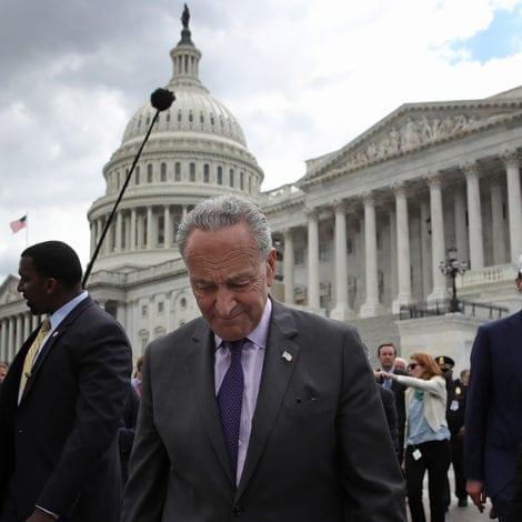 CAPITOL REVOLT: Senate REBUKES Trump Immigration Plan, DACA in LIMBO
