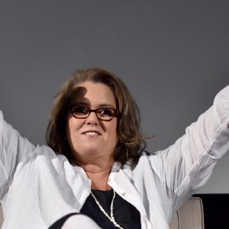 ROSIE UNCHAINED: O'Donnell Attacks NIKKI HALEY'S PARENTS On Their Anniversary