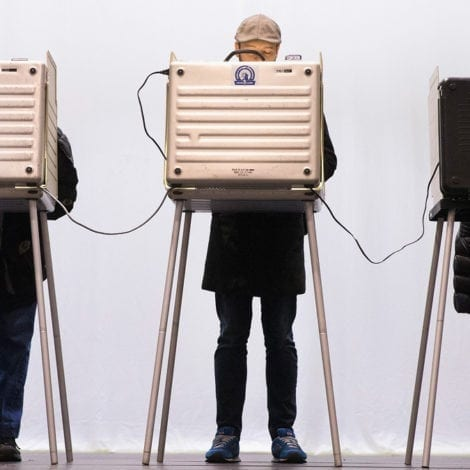 BUSTED: NBC News Claims RUSSIANS PENETRATED Voter Rolls, State Officials DISAGREE