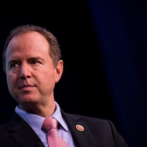 TRUMP UNCHAINED: The President UNLOADS on 'LIAR' Adam Schiff