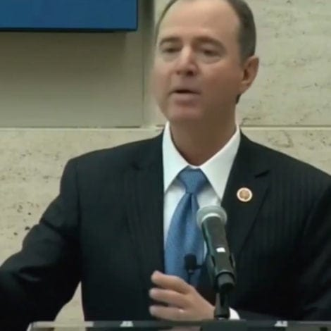 A NEW LOW: Schiff Claims RUSSIA Pushed SECOND AMENDMENT so AMERICANS Can 'Kill Each Other'
