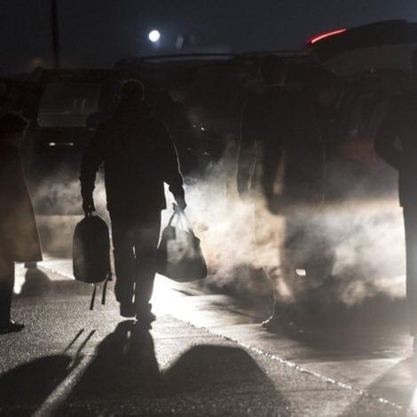 TRUMP SECURITY SCARE: Secret Service FINDS FIREARM in Motorcade Driver's Luggage