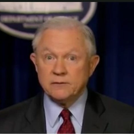 FISA FALLOUT: Jeff Sessions Says DOJ to INVESTIGATE FBI's Mishandling of the 'Trump Dossier'