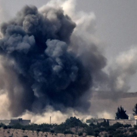 COLD WAR HEATS UP: US Jet Destroys RUSSIAN TANK in Syria Showdown