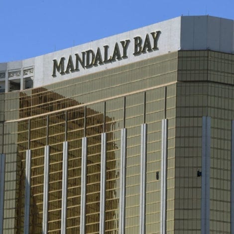 VEGAS MYSTERY DEEPENS: Coroner REFUSES to RELEASE Gunman's Autopsy