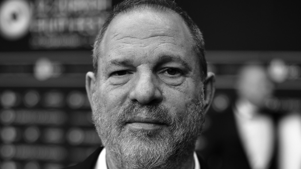 image for BREAKING NOW: Harvey Weinstein Convicted of Sexual Assault, Faces Up to ...