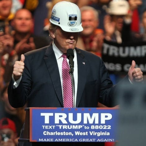 GREAT AGAIN: Jobless Claims PLUMMET to Lowest Levels in Nearly 50 YEARS