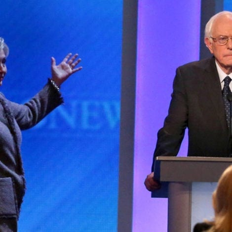 DNC CIVIL WAR: Democratic Party May DROP SUPERDELEGATES in 2020 Primaries