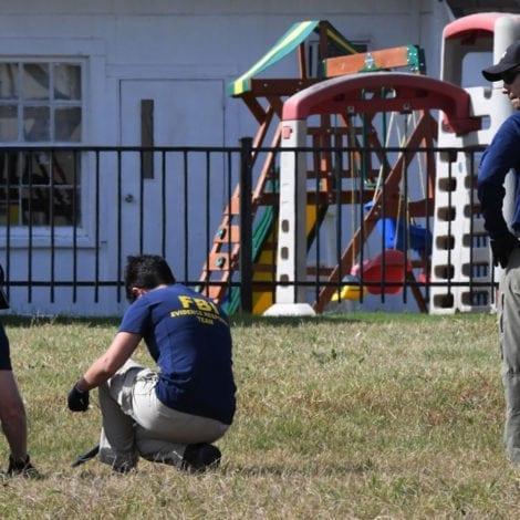 SERIAL BOMBER? Third Explosion in TWO WEEKS Rocks Austin, Leaves Teenager Dead