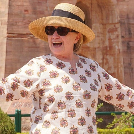 TOO FAR: Democrats 'FURIOUS' Over Hillary's 'WHITE WOMEN' Remarks