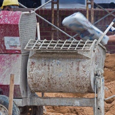 ON THE JOB Episode 5- Concrete Plans: An Unconventional Journey