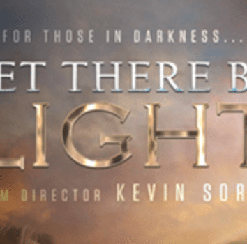 Let There Be Light on DVD!