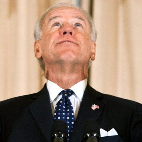 GLOVES OFF: Trump Escalates WAR OF WORDS with 'CRAZY' Joe Biden
