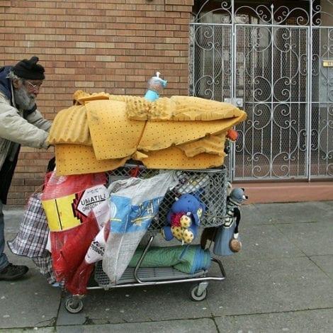 CALIFORNIA CHAOS: San Francisco Eyes 'DORMS FOR GROWN-UPS' as Housing Dries Up