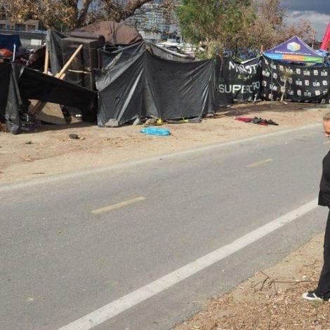 CALIFORNIA CHAOS: Residents REVOLT Over Plans for Homeless 'TENT CITY'