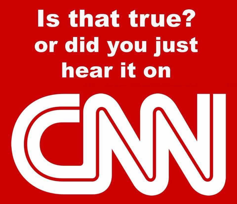 #CNNSucks