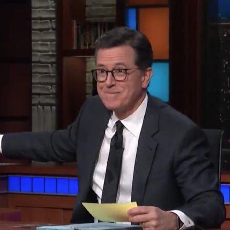 COMEY ON COLBERT: Former FBI Boss to RESURFACE on Late-Night TV