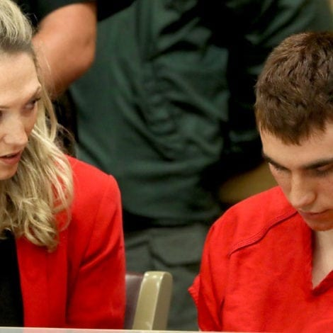 MORE RED FLAGS: Florida Shooter TOLD SCHOOL THERAPIST of 'Massacre' Fantasies