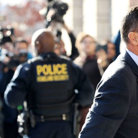 MUELLER MADNESS: Special Counsel SURRENDERS All 'EVIDENCE' on Mike Flynn